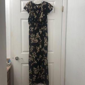 Amuse Society Maci Dress